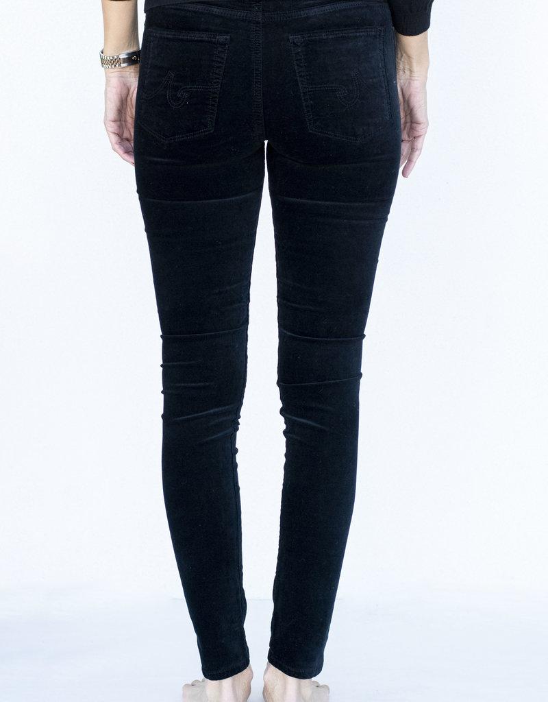 AG Jeans Farrah Skinny - Velvet