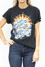 made worn Willie Nelson T Shirt
