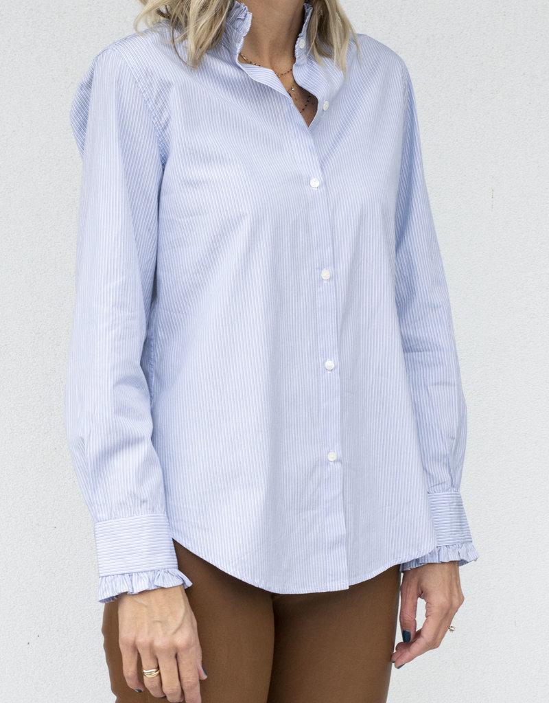 Nili Lotan Lydia Shirt