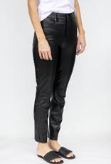 Veronica Beard Debbie HR - Vegan Leather