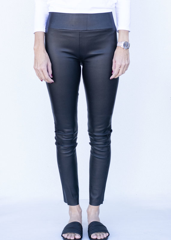 SPRWMN Ankle Legging Black