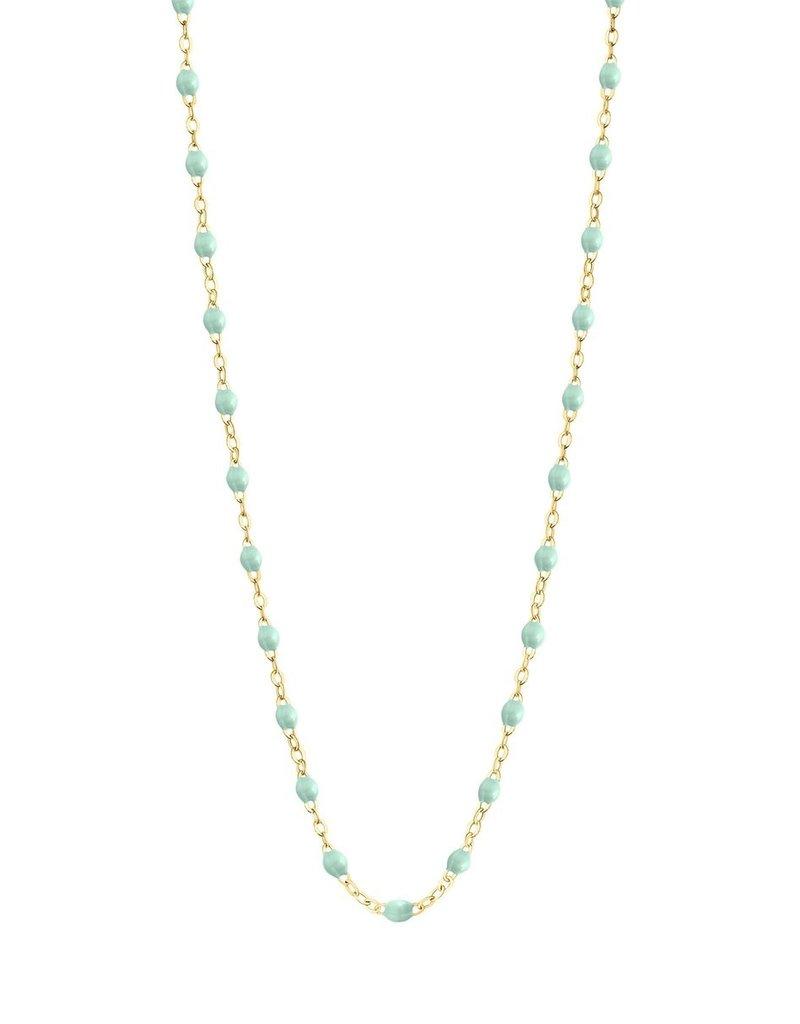 Gigi Clozeau Classic 16 inch Necklace- 12 colors