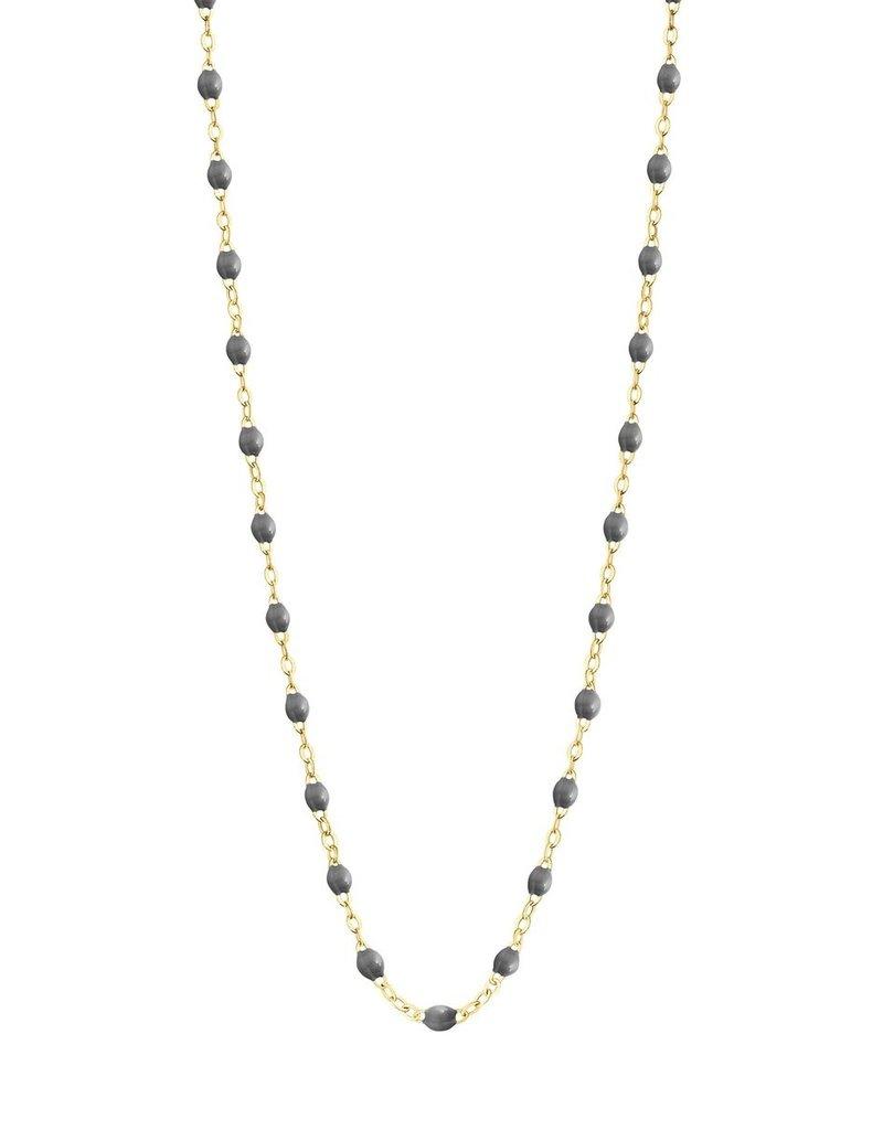 Gigi Clozeau Classic 18 inch Necklace- 12 colors