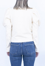 Ulla Johnson Philo Pullover Creme