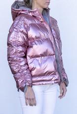 Toast Luna Puffer Coat