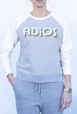 Mother Adios Sweatshirt