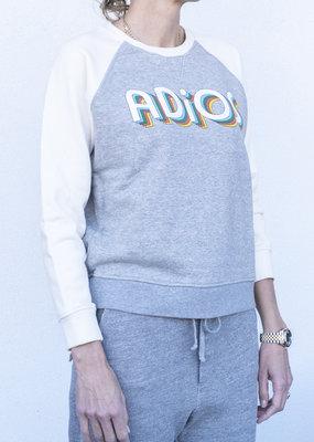Mother Adios Sweatshirt