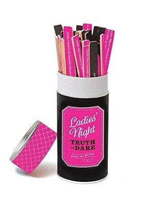 Hachette Ladies Truth or Dare
