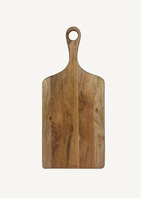 Civil Alchemy Wood Cutting Board 10.5""