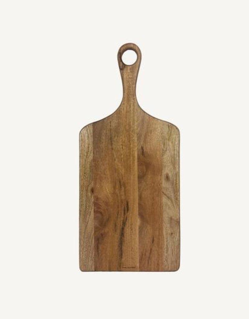 """Civil Alchemy Wood Cutting Board 10.5"""""""