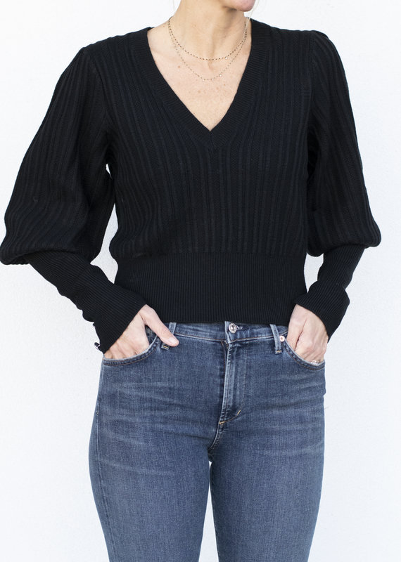 Veronica Beard Esme C Sweater