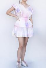 YAH Too Loveshack Fancy Gwen Dress