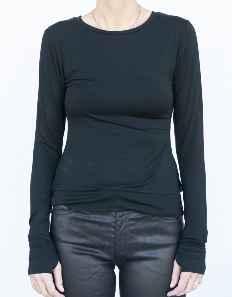 NFP L/S Jersey Top
