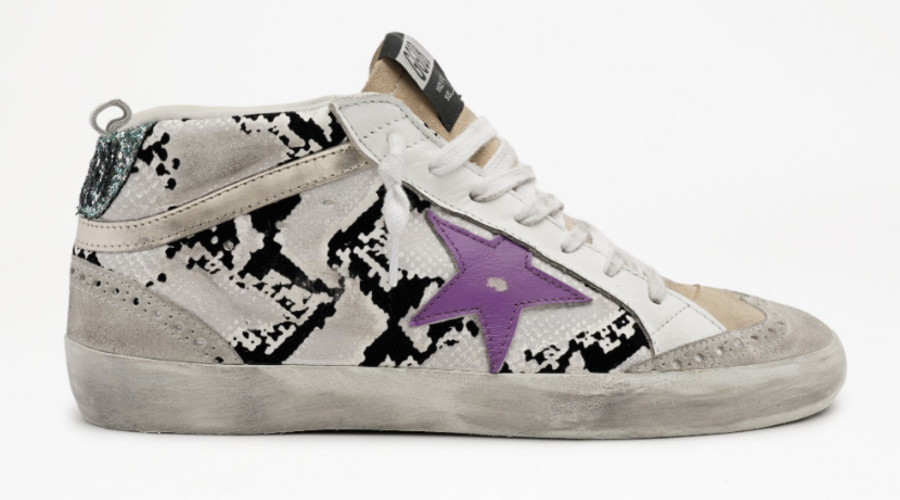 NEW Golden Goose on the way...Get on the List!