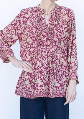 Natalie Martin Sammie Shirt