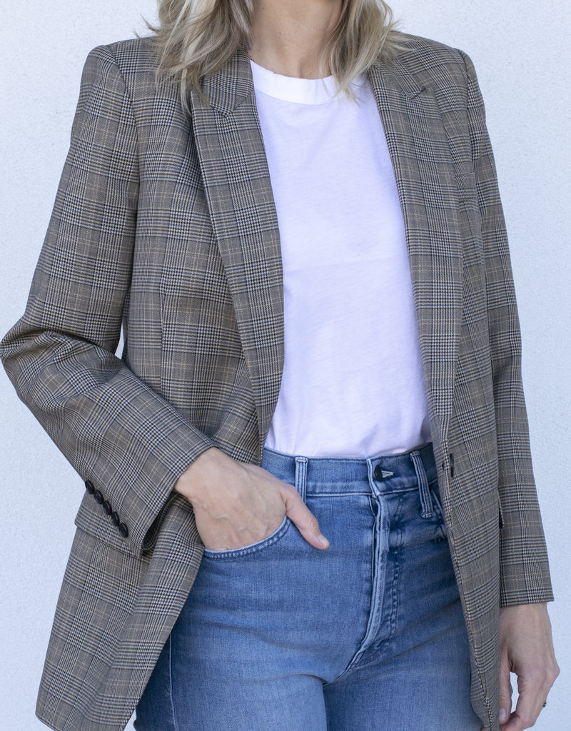 Nili Lotan Diane Blazer