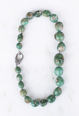 The Woods Fine Jewelry Turquoise Necklace