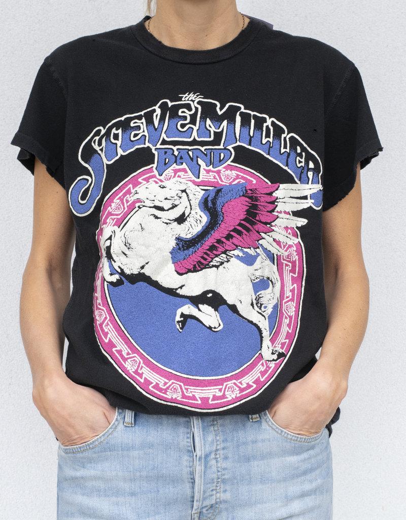 made worn Steve Miller Band Tee