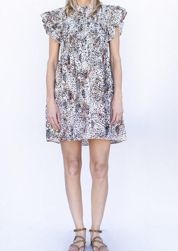Sea NYC Lana Dress