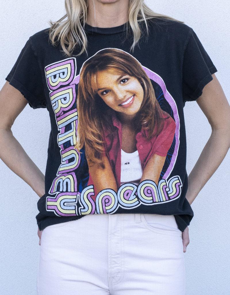made worn Britney Spears TShirt