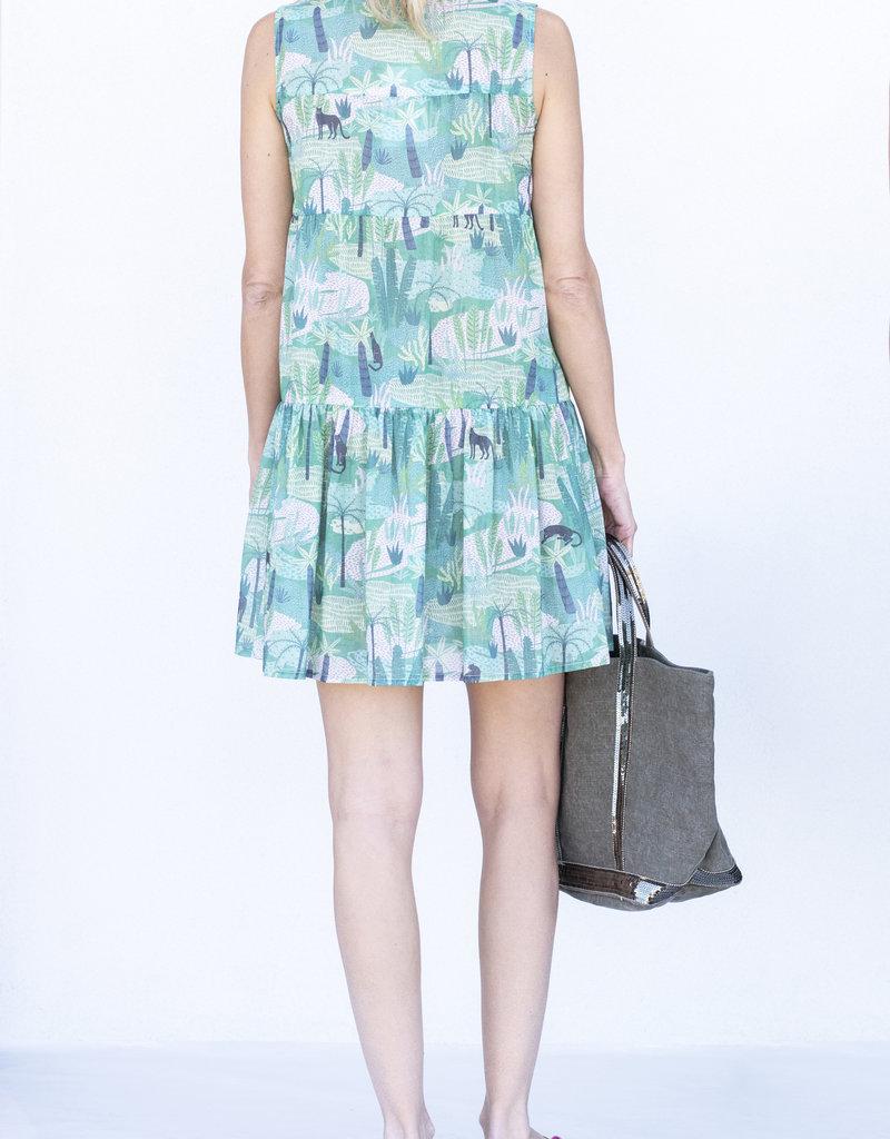 Vilagallo Vera Dress