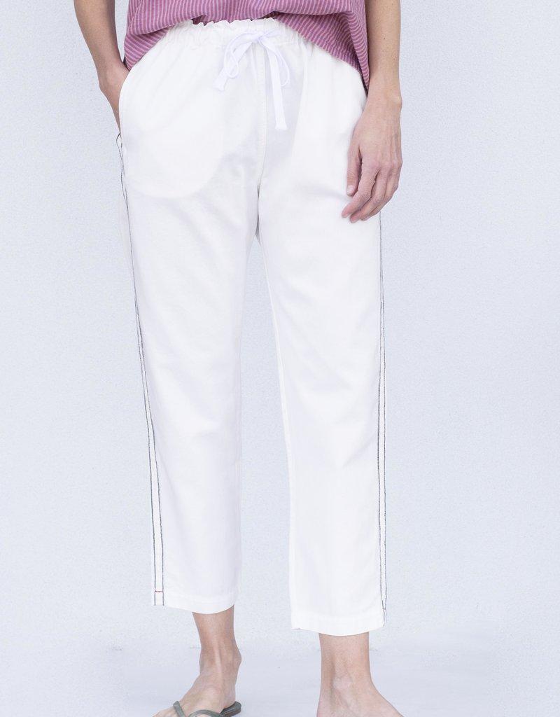 Xirena Rex Pant-White Wash