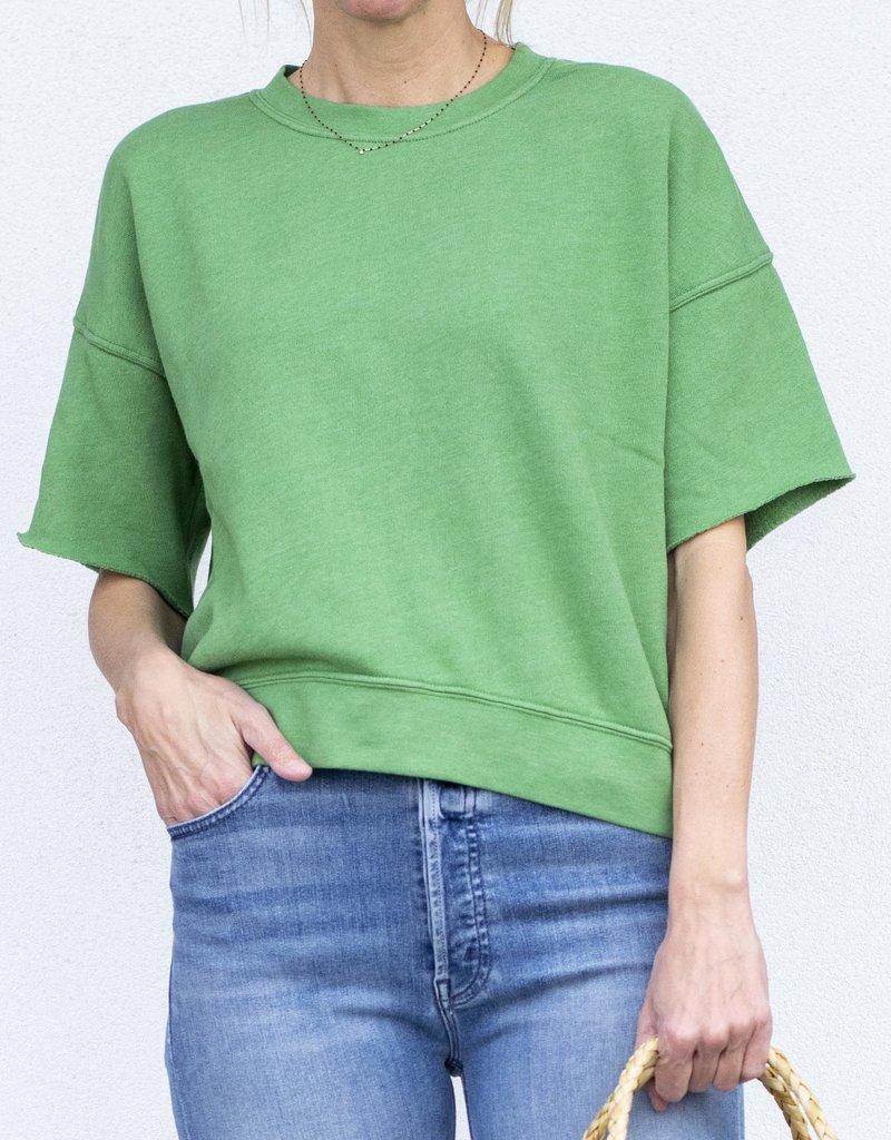 Xirena OG Sweatshirt-Green