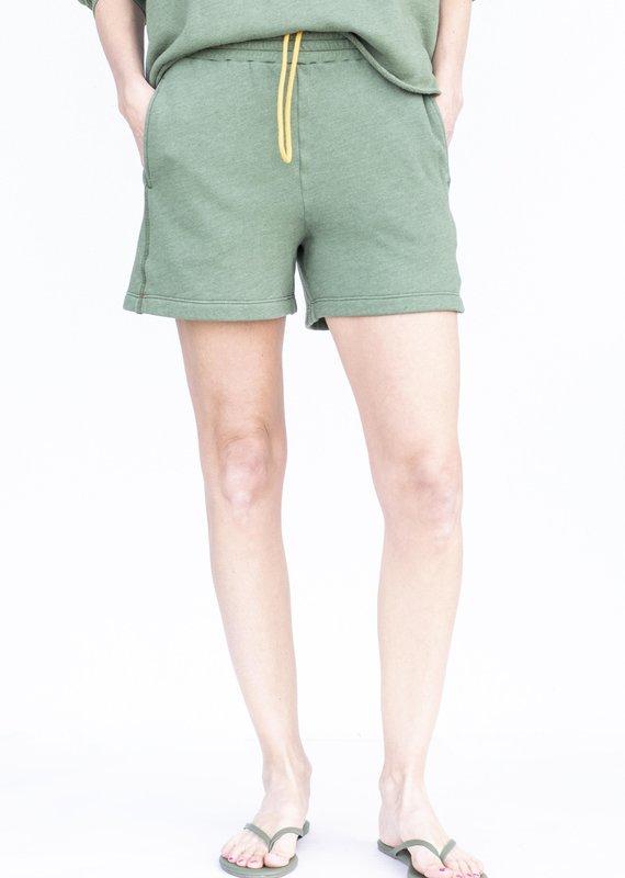 Xirena Shayne Short-Palm Shade