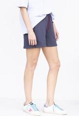 Xirena Shayne Short-Navy