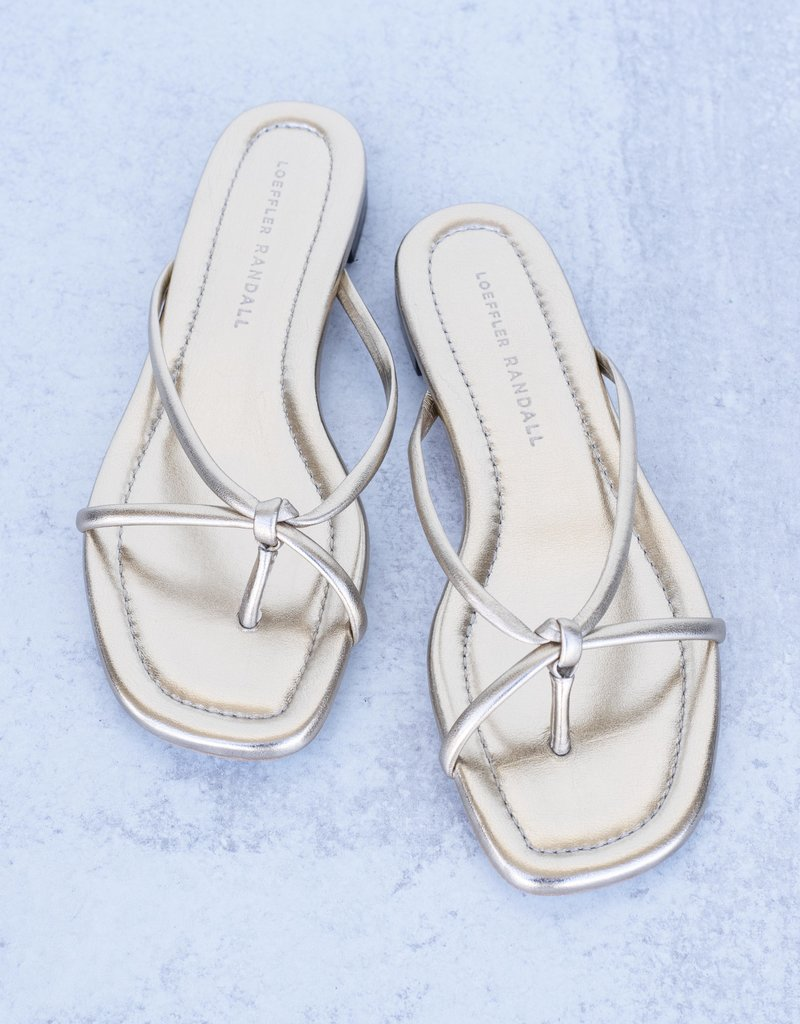 loeffler randall Flat Thong Sandal