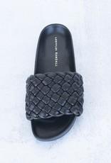 loeffler randall Woven Sandal