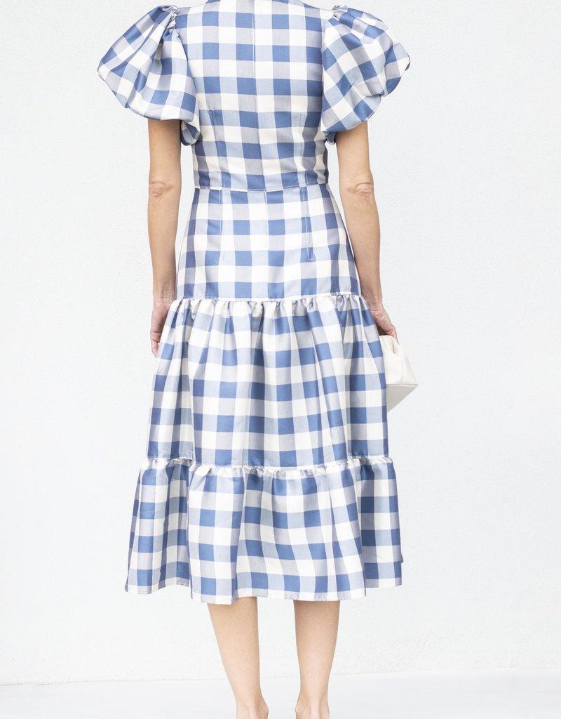 Hunter Bell NYC Cassidy Dress