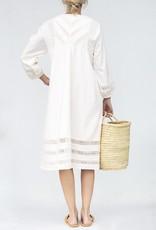 warm Cowerie Dress