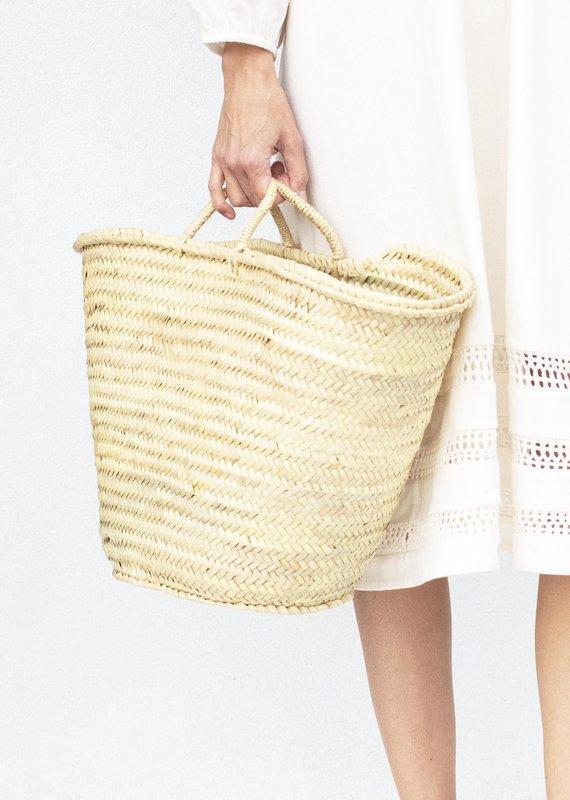 Lar Living Large French Market Bag