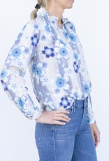 warm Ines Blouse