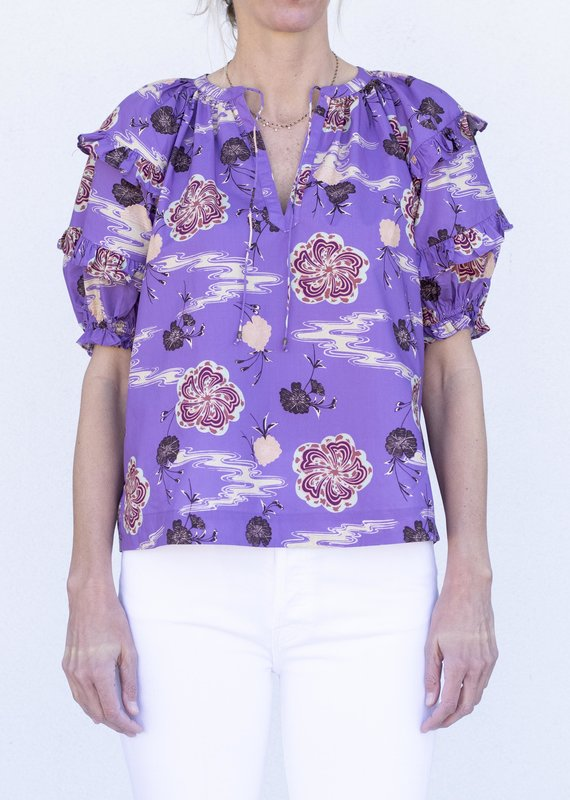 Ulla Johnson Mari Top