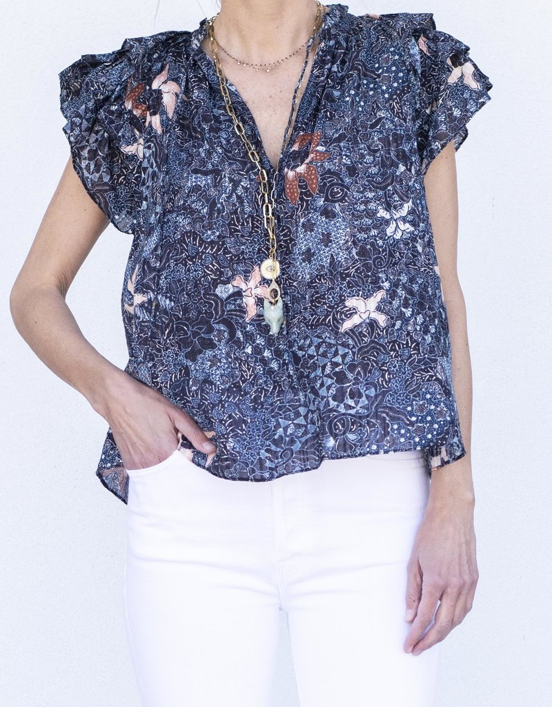 Ulla Johnson Dara Top