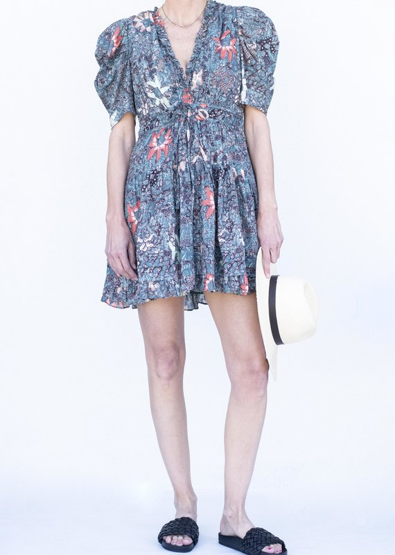 Ulla Johnson Sarai Dress