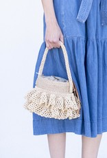 Aranaz Arruga Bucket Bag