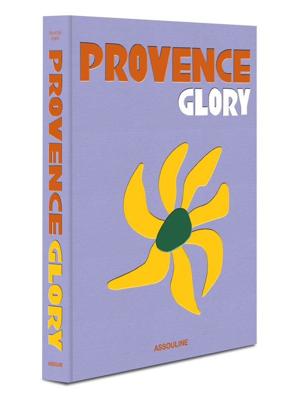 Assouline Provence Book