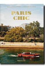Assouline Paris Chic Book