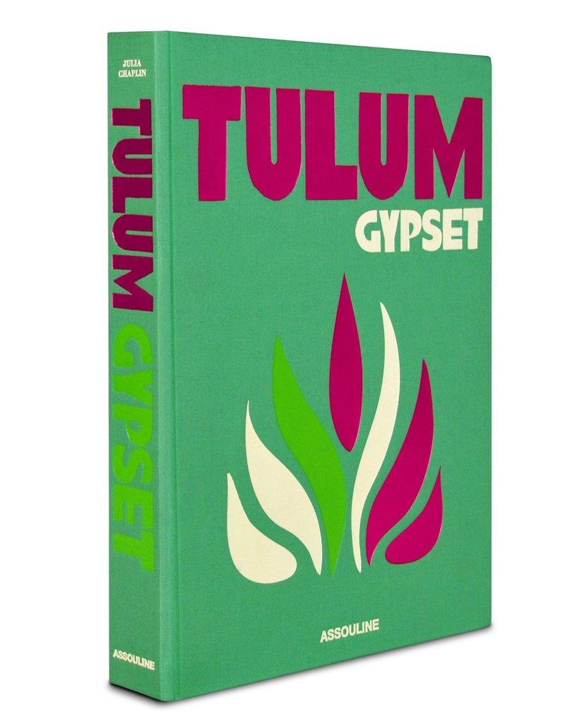 Assouline Tulum Book