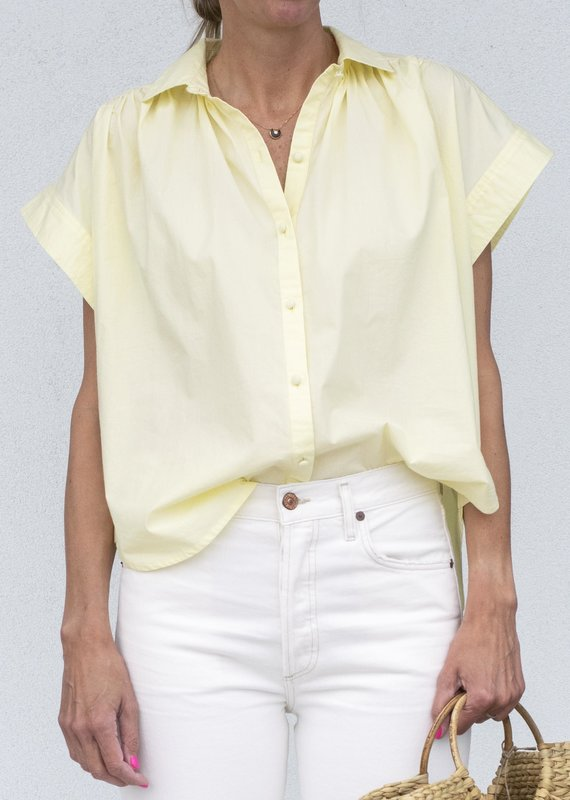 citizens of humanity Penny Blouse-Sunglow