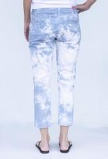 Nili Lotan East Hampton Pant-Tie Dye