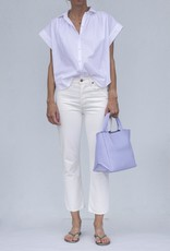 citizens of humanity Penny Blouse-White
