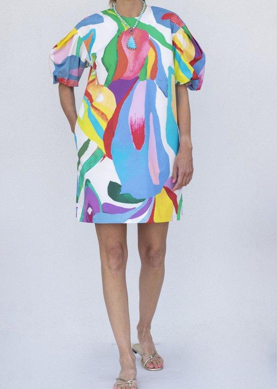 Ann Mashburn Carmela Dress