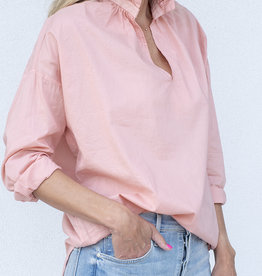 A Shirt Thing Penelope-Cabo Blush