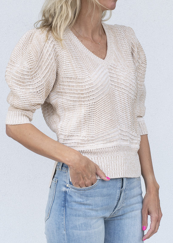 Brochu Walker Arya Vee Sweater