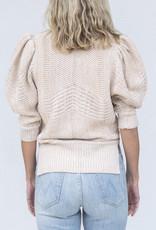 Brochu Walker Arya Vee Sweater