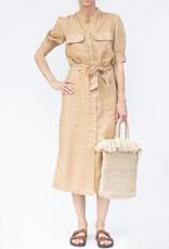 Lanhtropy Safari Dress